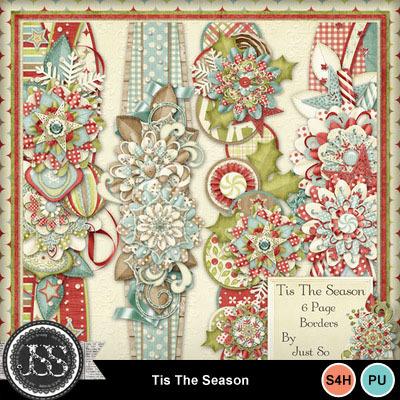 Tis_the_season_borders