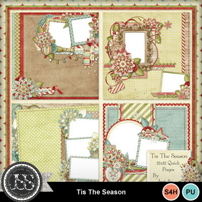 Tis_the_season_quick_pages