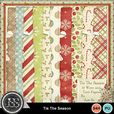 Tis_the_season_worn_papers