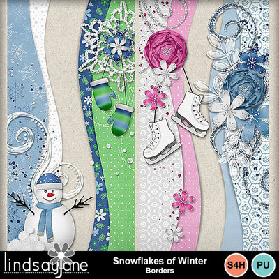 Snowflakes_of_winter_borders1