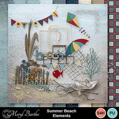 Summerbeachcombo
