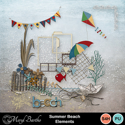Summerbeachelements