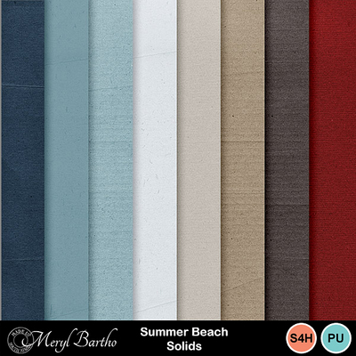 Summerbeachsolids