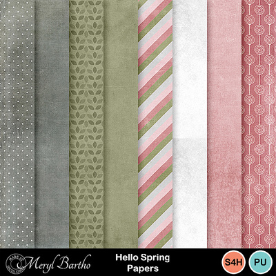 Hellospring_papers