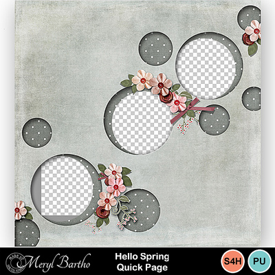 Hellospring_quickpage