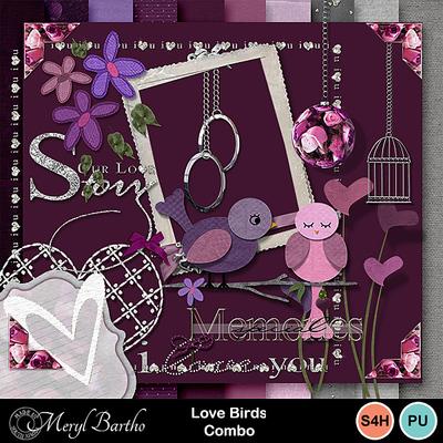 Lovebirds_combo