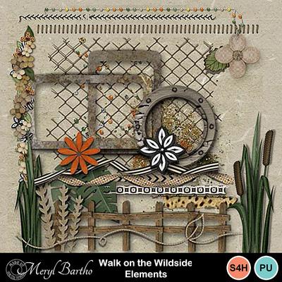 Walkonthewildside-elements