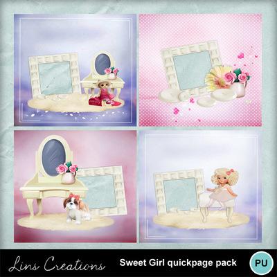 Sweetgirlqppack