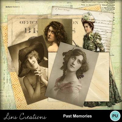 Pastmemories2