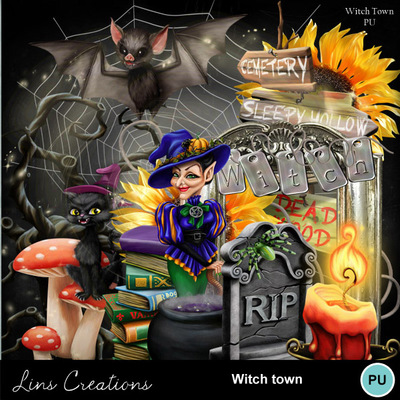Witch_town