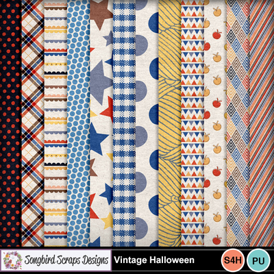 Vintage_halloween_paper_preview