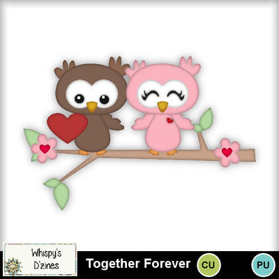 Wdcutogetherforevercapv
