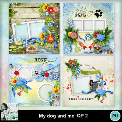 Louisel_my_dog_and_me_qp2_preview