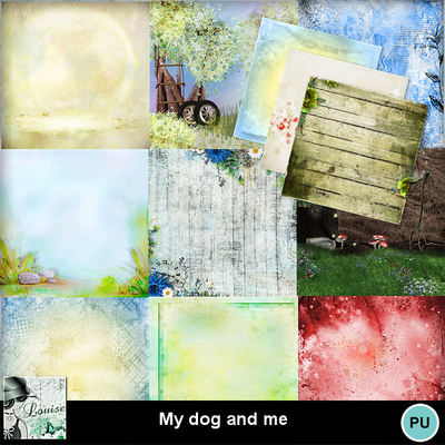 Louisel_my_dog_and_me_preview2