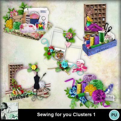 Louisel_sewing_for_you_clusters1_preview