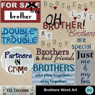 Brothers_word_art-01