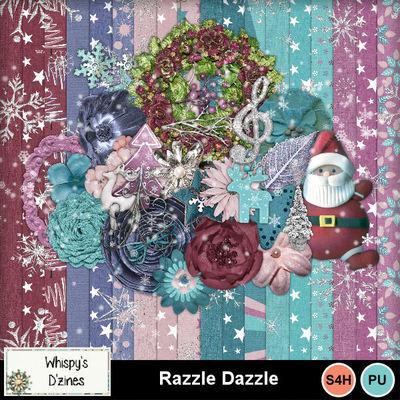 Wdrazzledazzlepv