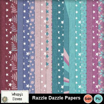 Wdrazzledazzlepppv
