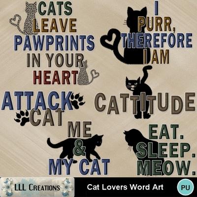 Cat_lovers_word_art-01