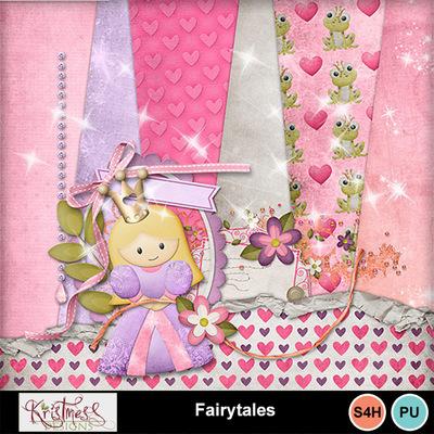 Fairytales_addon