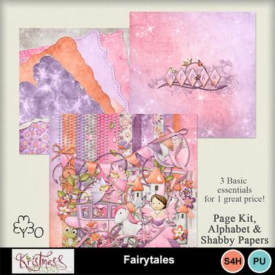 Fairytales_trio