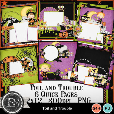Toil_and_trouble_quick_pages_12x12