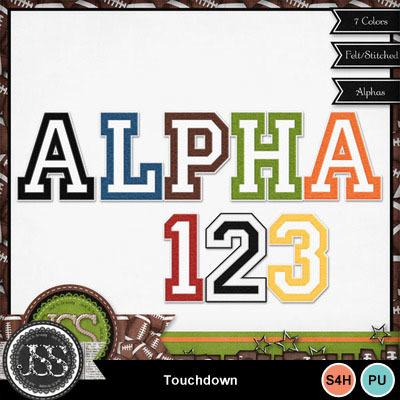 Touchdown_felt_alphas
