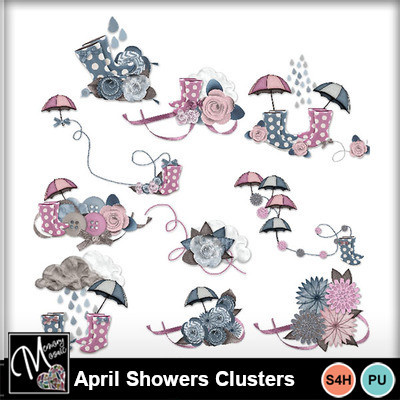 April_showers_clusters