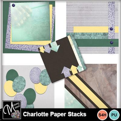 Charlotte_paper_stacks