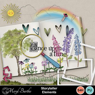 Storyteller_elements