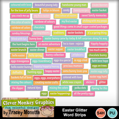 Cmg-easterglitter-word-strips