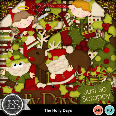 Holly_days_kit