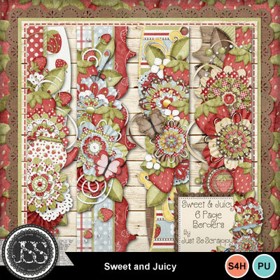 Sweet_and_juicy_page_borders