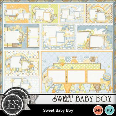 Sweet_baby_boy_brag_book