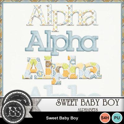 Sweet_baby_boy_alphabets