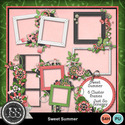 Sweet_summer_cluster_frames_small