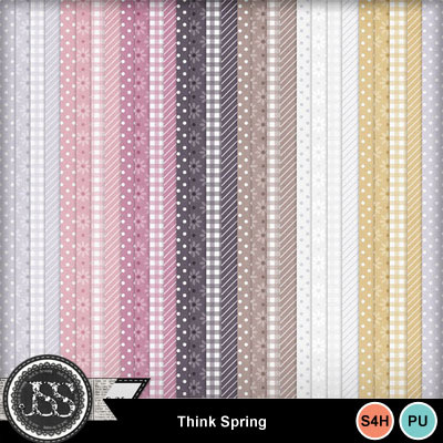 Think_spring_pattern_papers