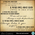 A_wise_owl_said_small