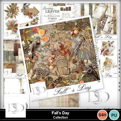 Dsd_fallsday_collection