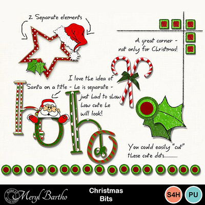 Christmasbits