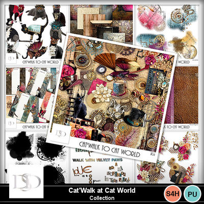 Dsd_catwalktocatworld_collection