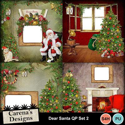 Carena-dear-santa-qpset2