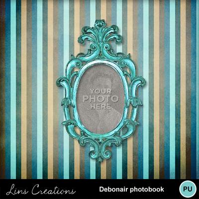 Debonair_photobook