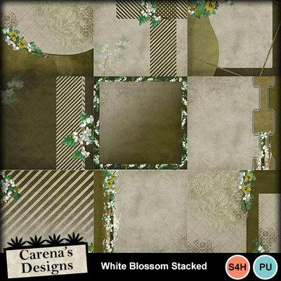 White-blossom-stacked