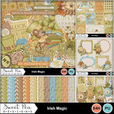 Spd-irish-magic-bundle