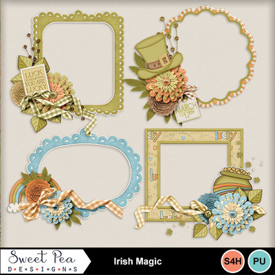 Spd-irish-magic-frames