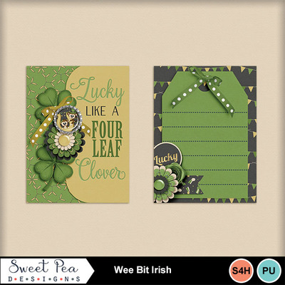 Spd-wee-bit-irish-2pcs