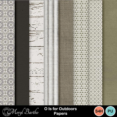 Oisforoutdoors_papers