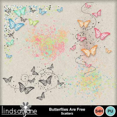 Butterfliesarefree_scatterz