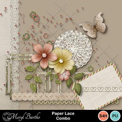 Paperlace_combo